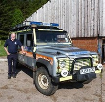 Pete _Landrover